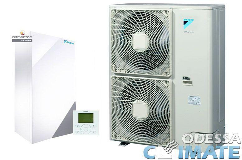 Daikin EHBX16CB9W/ERLQ016CW1