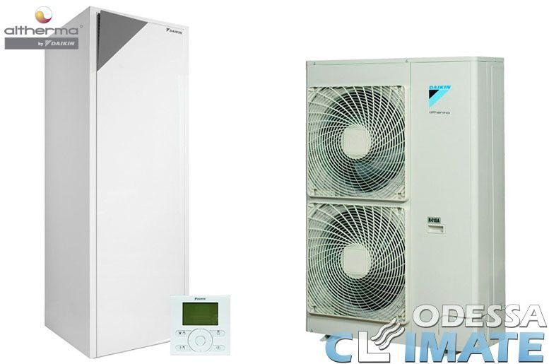 Daikin EHVX11S26CB9W/ERLQ011CW1