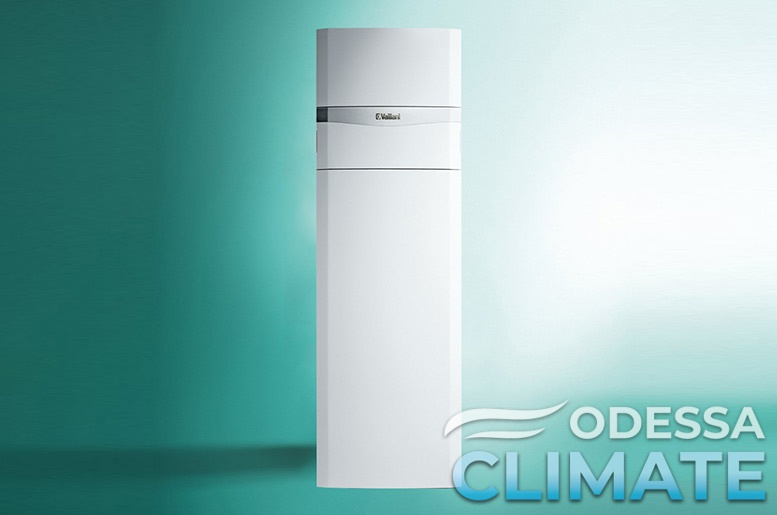 Vaillant uniTOWER VWL 58/5 IS
