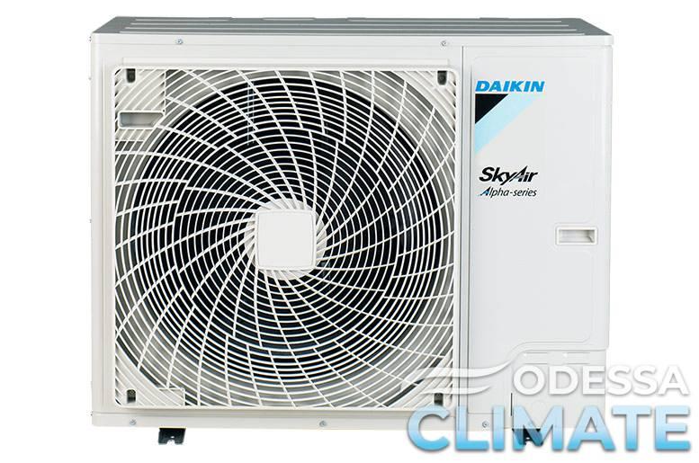 Daikin FVA140A/RZAG140NV1