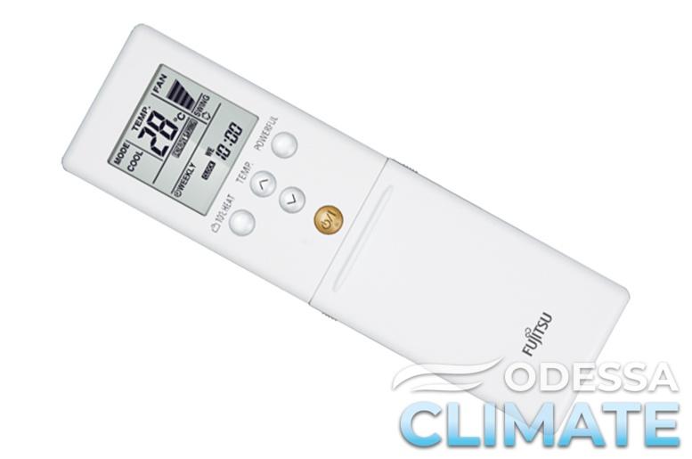 Fujitsu ASYG09KXCA/AOYG09KXCA