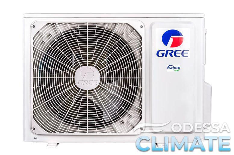 Gree GWH07QA-K3DNAC6C