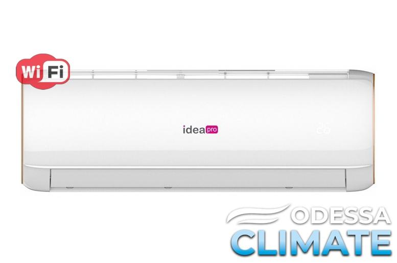Idea IPA-09HRFN1 ION