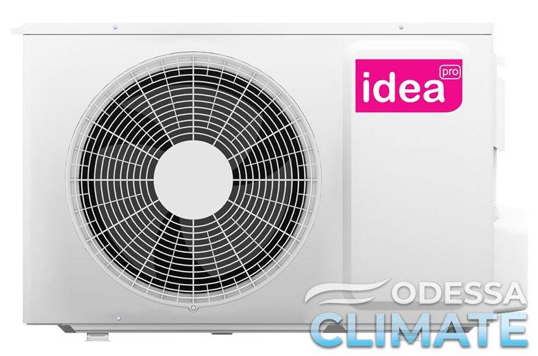 Idea ISR-09HR-SA0-DN8 ION