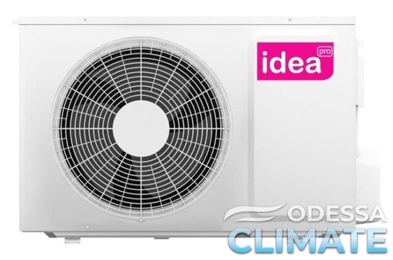 Idea IPA-09HR-FN8 ION