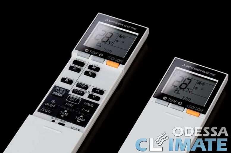 Mitsubishi Electric MSZ-EF50VE3B/MUZ-EF50VE
