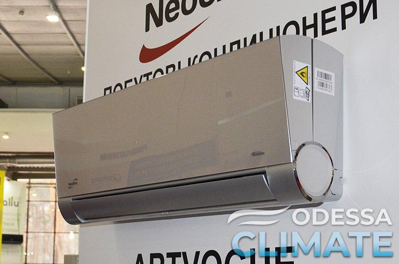 Neoclima NS/NU-09EHVIws1