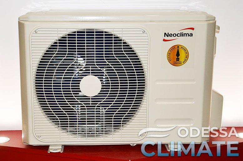Neoclima NS/NU-09EHVIwb1