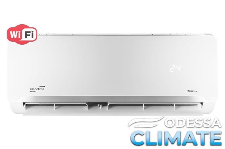 Neoclima NS/NU-12ESNIw1