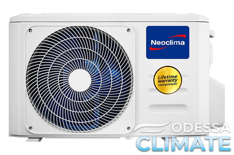 Neoclima NS/NU-18EHXIw1