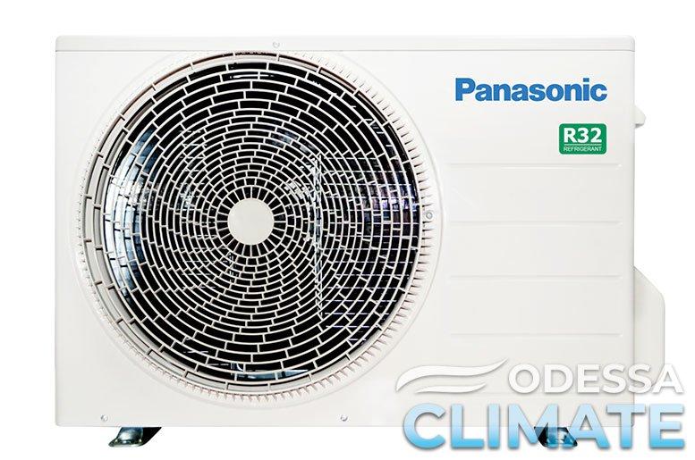 Panasonic CS-TZ20TKEW/CU-TZ20TKE