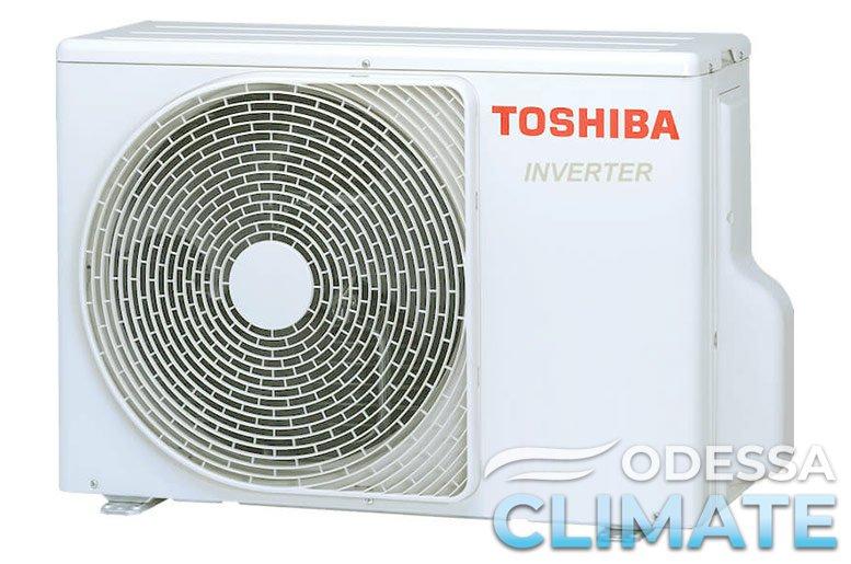 Toshiba RAS-10N4KVRG-UA/RAS-10N4AVRG-UA