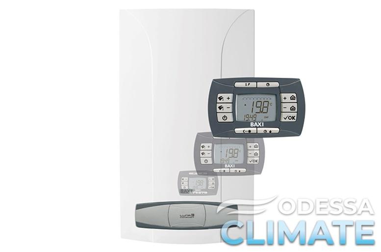 Baxi LUNA 3 Comfort 310 Fi