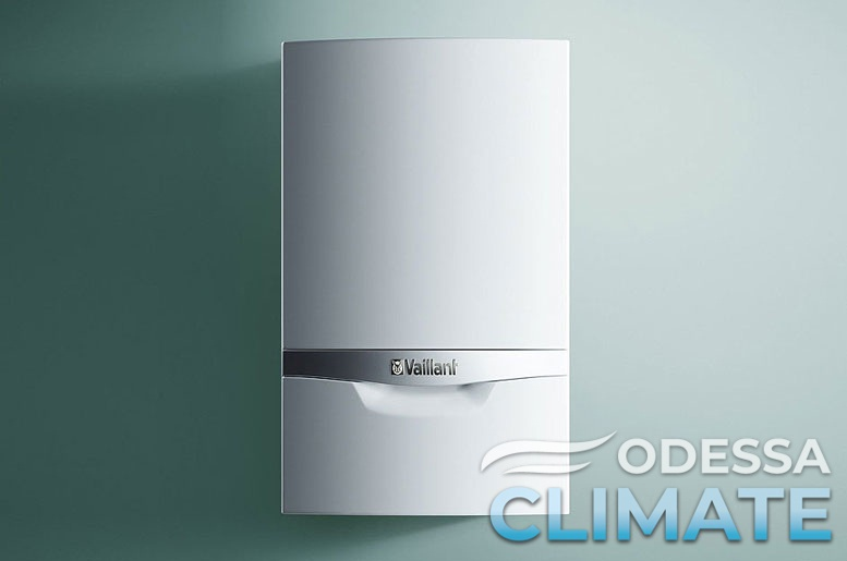 Vaillant ecoTEC plus VU INT 246/5-5