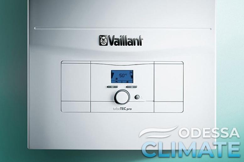 Vaillant turboTEC pro VUW INT 282/5-3