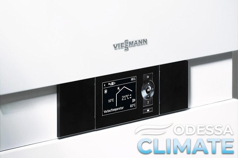 Viessmann Vitodens 200-W B2HA 80 кВт