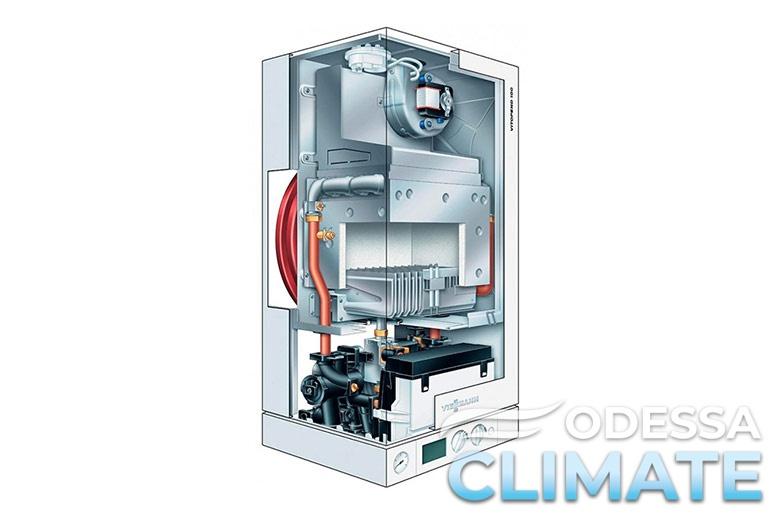 Viessmann Vitopend 100-W A1HB 30 кВт