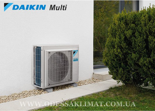 Инверторная мульти-сплит система Daikin 4MXM80N9