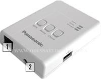 Panasonic CZ-TAW1 Wi-FI модуль (адаптер)