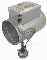 Daikin VH2B канальный нагреватель