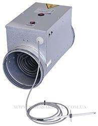 GSIEKA15018 канальный нагреватель