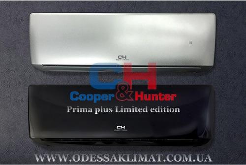 Купить Cooper&Hunter СH-S12XN7BM в Одессе