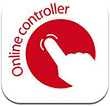 Онлайн контроллер