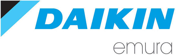 Daikin Emura logo