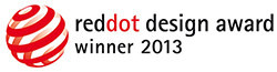 Reddot award winner
