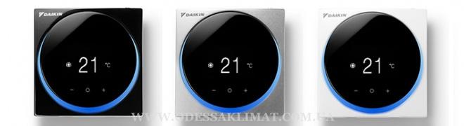 Daikin Madoka BRC1H519