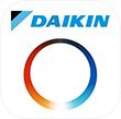Daikin онлайн контроллер
