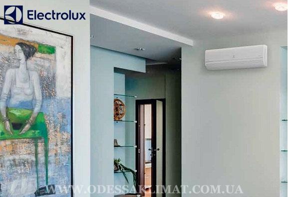 Купить кондиционер Electrolux EACS/I-09HVI/N3 в Одессе