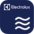 Electrolux Wi-fi ControlBox app