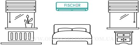 Fischer настенный кондиционер