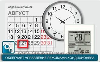 Fujitsu timer
