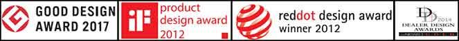 Fujitsu награды