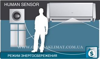 Fujitsu human sensor
