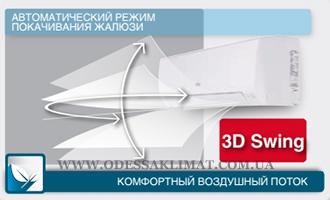 Fujitsu 3d воздушный поток