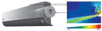 LG вентилятор
