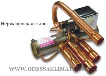 LG Клапан