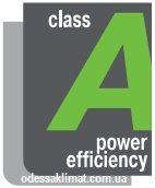 Энергоэффективность класса A