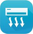 Lessar app wi-fi