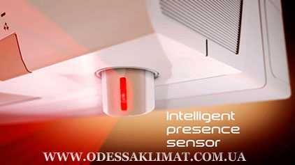 3D I-see Sensor