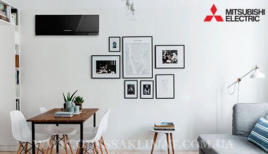 Mitsubishi Electric Design купить в Одессе