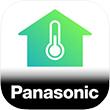 Panasonic Comfort Cloud программа wi-fi