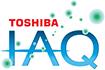 Toshiba IAQ