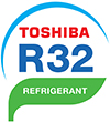 Toshiba R32