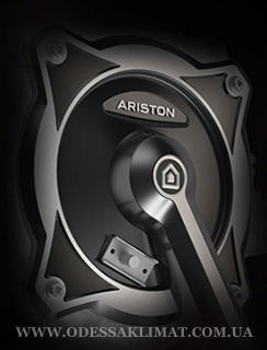 Ariston Clas One теплообменник