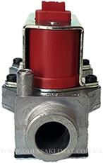 Ariston Clas One Газовый клапан