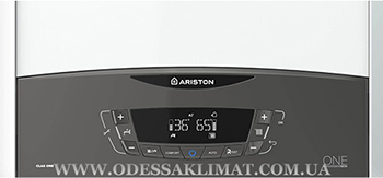 Ariston Clas One панель